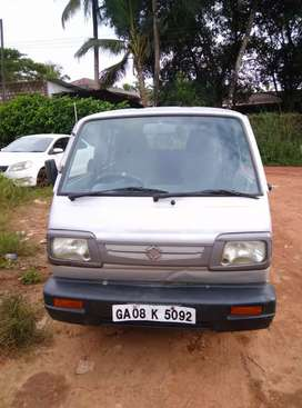 Maruti Suzuki Omni 5 seater