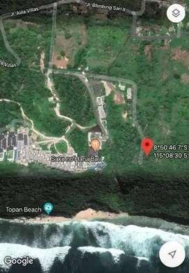 Villa twoBedroom 2,4M Semat Brawa Kuta