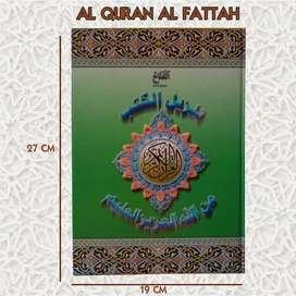 Al Quran Al Fattah PROMO
