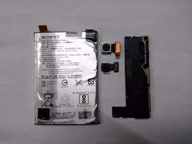 Sony Xperia R1\ R1 Plus Battery and Camera