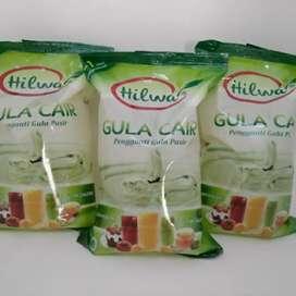 Gula Singkong Cair