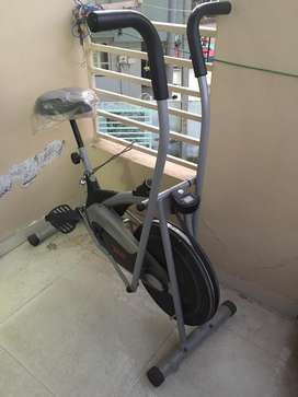 Aavon Fitness Air Bike-AB-1413 Model, Want to sale asap