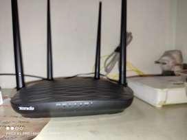 Tenda wifi router 5g