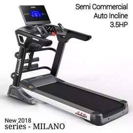 FD Sports Grosir Elektrik Treadmil Milano