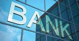 Bank jobs opening directly joining now