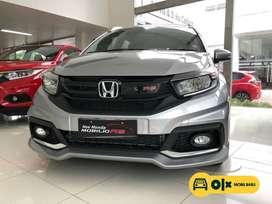 [Mobil Baru] Honda Mobilio 2019