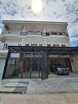 Jual Murah Rumah Kos dan Cafe Makassar Baru