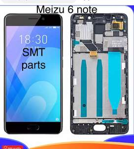 m6 note penal