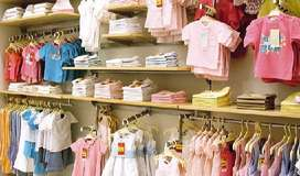 Baby and kids store for sale