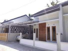 Rumah Hunian Minimalis Dekat Bangunjiwo