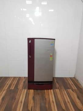 Godrej bass model 192ltrs refrigerator sgsshg warranty & free delivery
