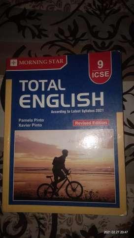 Std 9 English langauge
