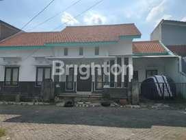 Rumah Disewakan di Dekat Soekarno Hatta Malang