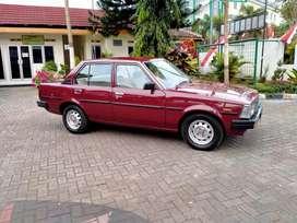 Toyota Corolla DX 82 ori look
