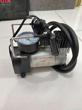 Pompa ban mini/Kompressor Mini