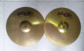 Cymbal Hihat 14 PAISTE 101