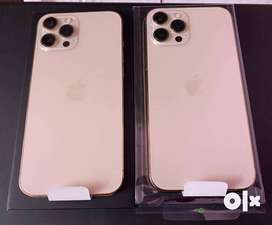 IPhone 12 Pro Max 128 brand new condition with Croma bill (products) C