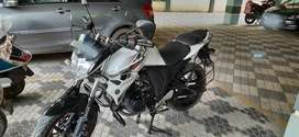 Yamaha fzs v2.0..Well maintained in Good condition
