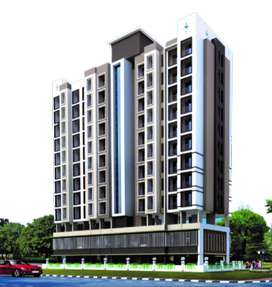 Mira Road  East - 1 BHK Best Price, 12th Storey Tower , Nr Station Rd