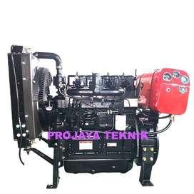 Diesel Engine 4100 D Output 47Kw Baru Lampung
