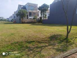 Dijual Kavling Cluster Palm Spring Jakarta Garden City