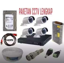 Cilandak Jakarta Selatan  pasang 2Mp Kamera CCTV  paket online Hp