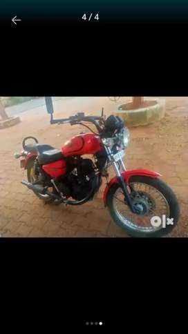 Royal Enfield Thunderbird 350 cc