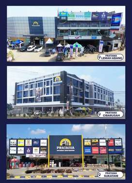 Take over usaha Supermaket Bahan Bangunan