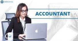jobs in bank for accountant