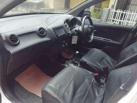 Mobilio RS 2015 Manual