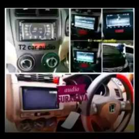 Grosir 2din DVD for Avanza/Xenia Android link LED 7inc+Camera hd