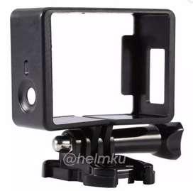 Case Frame GoPro Hero 3 3+ 4 Action Camera
