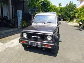 Suzuki katana GX '93