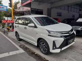 Avanza Veloz 1.5 Manual 2019 pmk 2020 Like New TT Xenia di New Normal