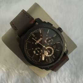 Fossil watch fs4656 authentic