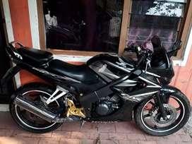 Honda CBR 150 2007 Built Up PAJAK PANJANG Gress Istimewah