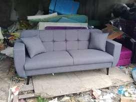 Rafie sofa/sofa SINGLE kain Vienna.
