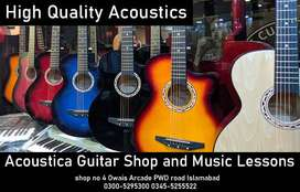 rock Acoustic Guitars Collection