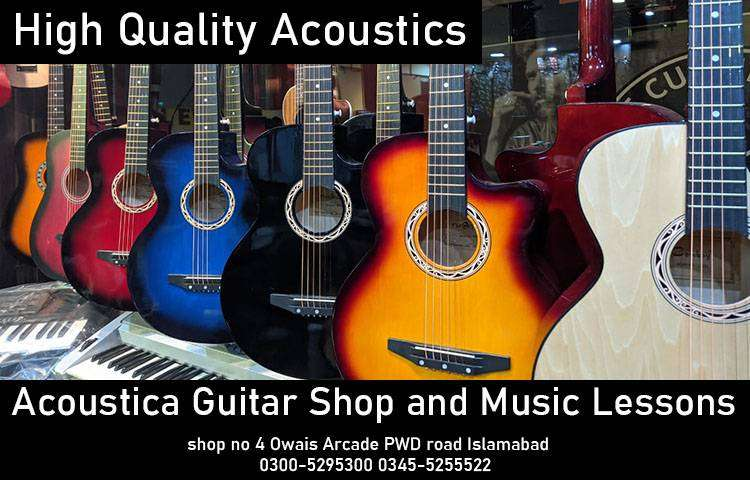 rock Acoustic Guitars Collection 0