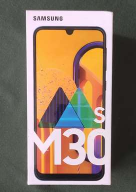 Samsung M30s 4+64gb.& 6+128gb all color& M30 4+64 & M10s 3+32 sealpack