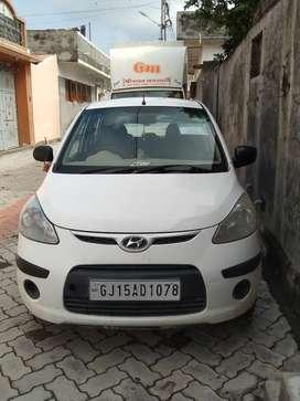 Hyundai i10 2010 CNG & Hybrids 66287 Km Driven