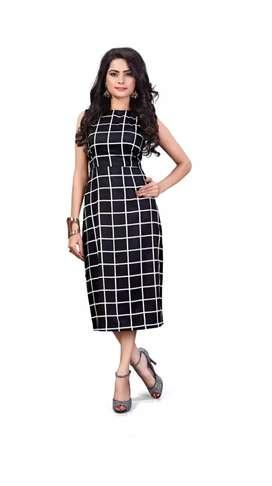 One piece (Western dress)