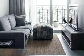 Dijual 3 Bedrooms apartemen Marbella Kemang-Full Furnished