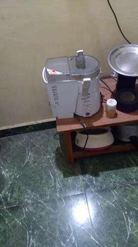 Sujatha juicer mixer
