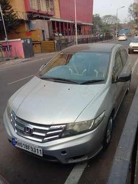 Honda City 2013 CNG & Hybrids 100000 Km Driven