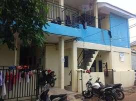 Rumah Kos Legenda Batam Center