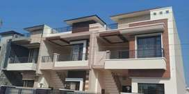 162 yard kothi Coverd area - 2100