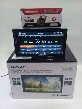 head unit plus camera auto water auto water proof