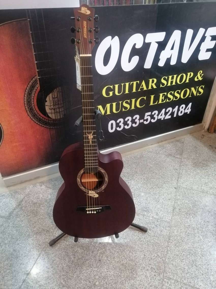 Acoustic Guitar Starway for professional 0