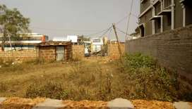 Plot of 4200 sq ft at Phuleswari Bihar,  Patrapada, Bhubaneswar.